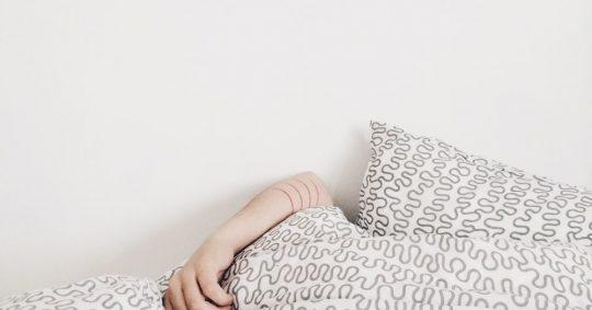 Godnatt och sov gott